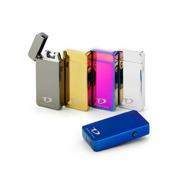 Elektronisk lighter