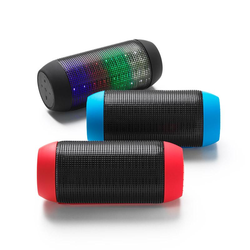 Bluetooth stereo højtaler