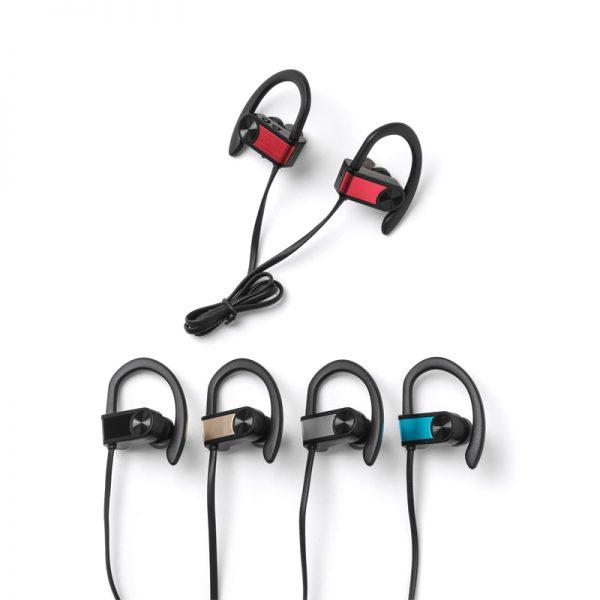 Sports headset