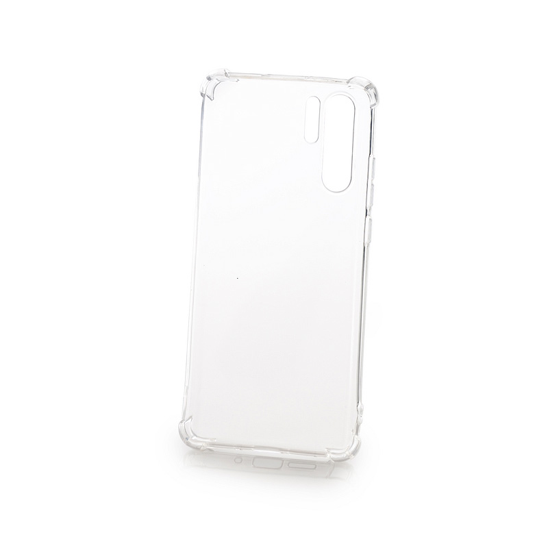 Image of Transparent cover til Huawei