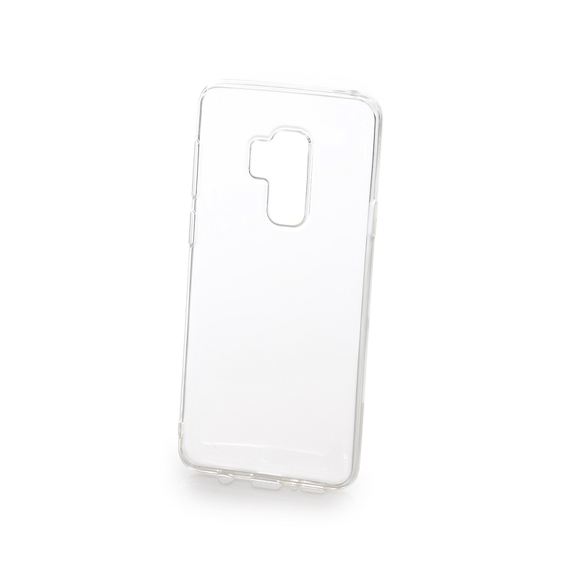 Image of   Transparent cover til iPhone