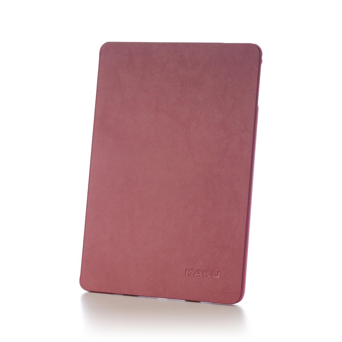 Image of Lædercover til iPad