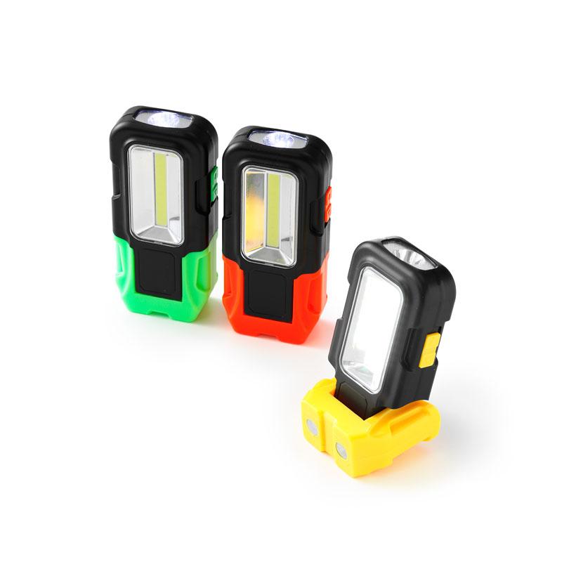 Image of   Mini arbejdslampe med lygtefunktion