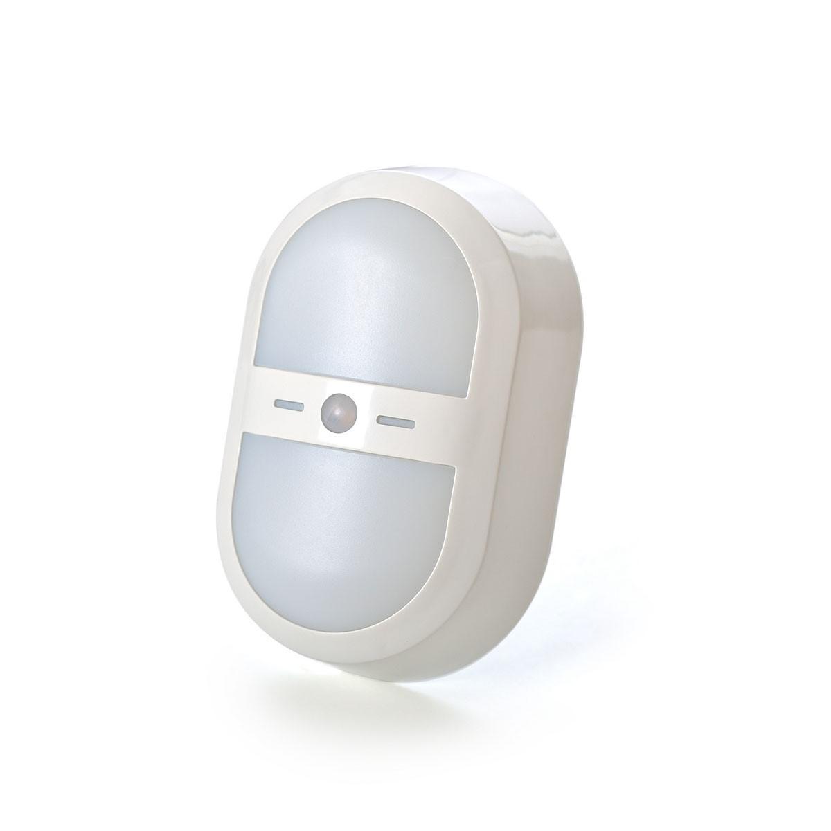 Image of Trådløs sensor lampe
